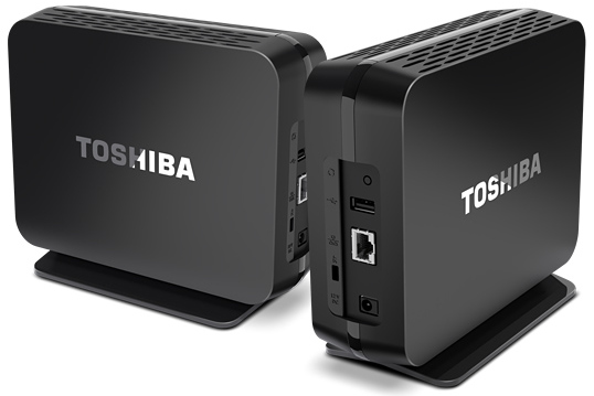Image source: Toshiba.
