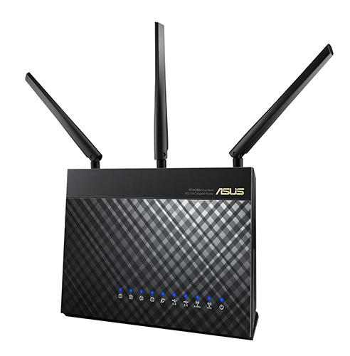 ASUS Routers Receive Firmware Updates to Address Serious Security