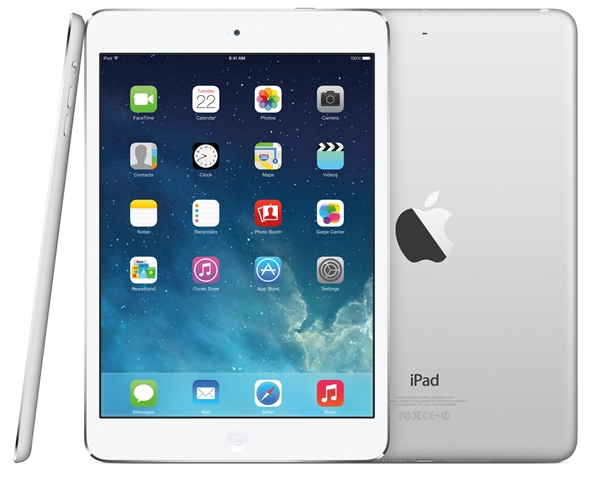 Apple iPad Mini with Retina Display