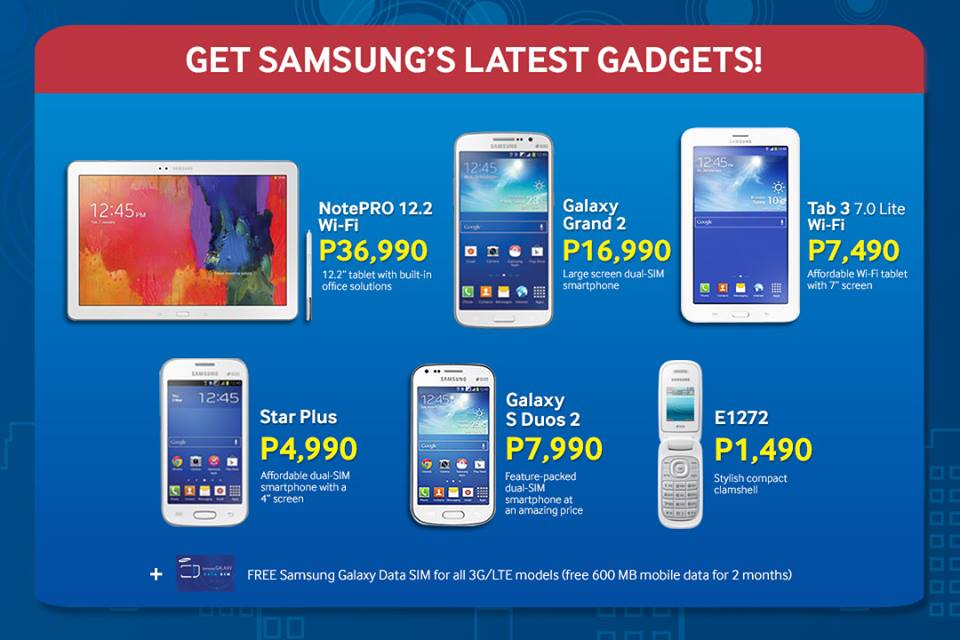 Image source: Samsung Philippines