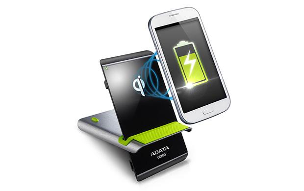 ADATA Elite Series CE700 Wireless Charging Stand