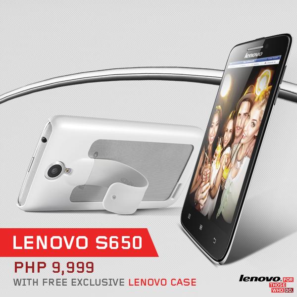 Image source: Lenovo Philippines