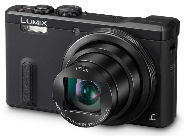 Will the Panasonic Lumix TZ60 be your next travel camera?