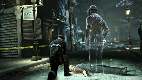 Murdered: Soul Suspect. (Image source: AMD.)