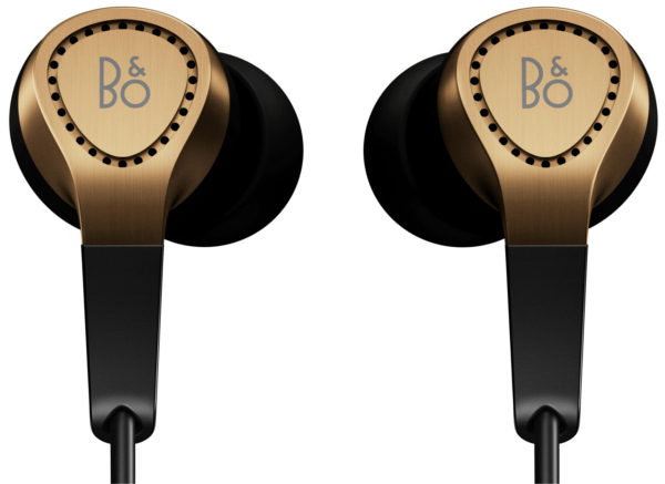 BeoPlay H3.