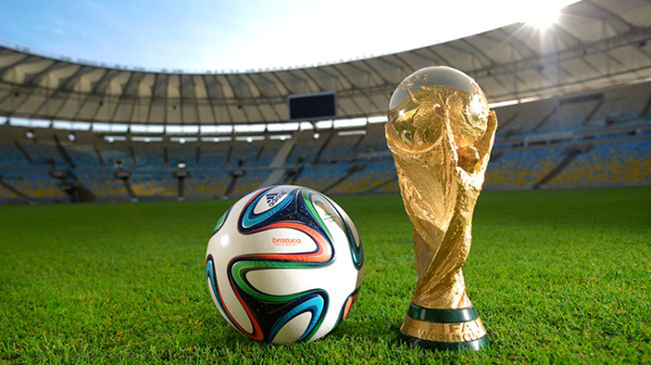 The 2014 FIFA World Cup is scheduled to take place from 12 June to 13 July in Brazil.
