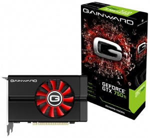 Gainward GeForce GTX 750 Ti