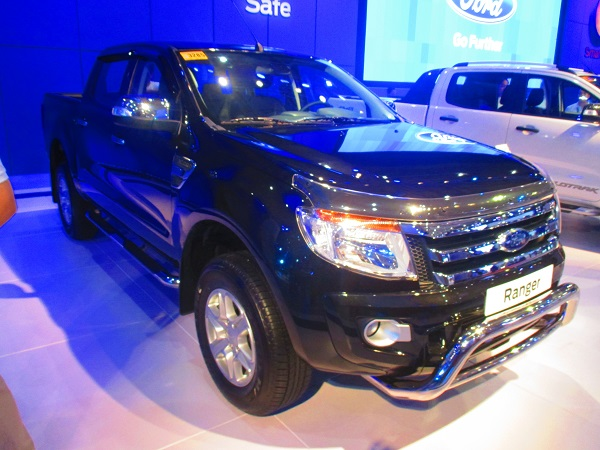 Ford Philippines Previews All-new Escape, Introduces All-new EcoSport
