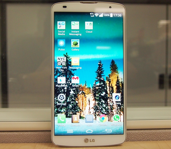 Can LG hit the jackpot this year with the G Pro 2?
