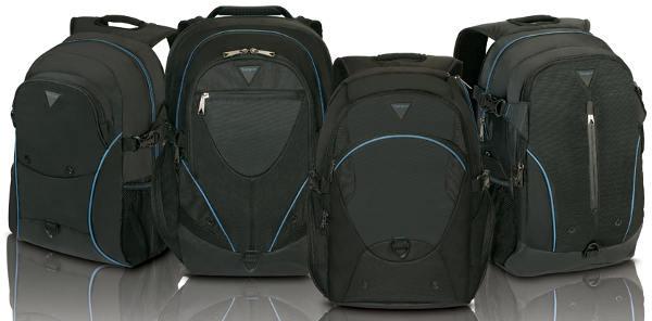 CityLite II Backpack Family. (Image source: Targus.)