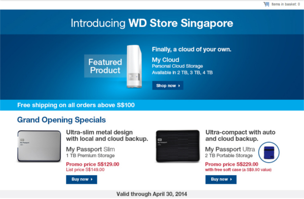 Image source: WD Store.