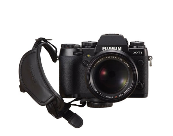 FUJIFILM's new accessories are meant to offer better handling.