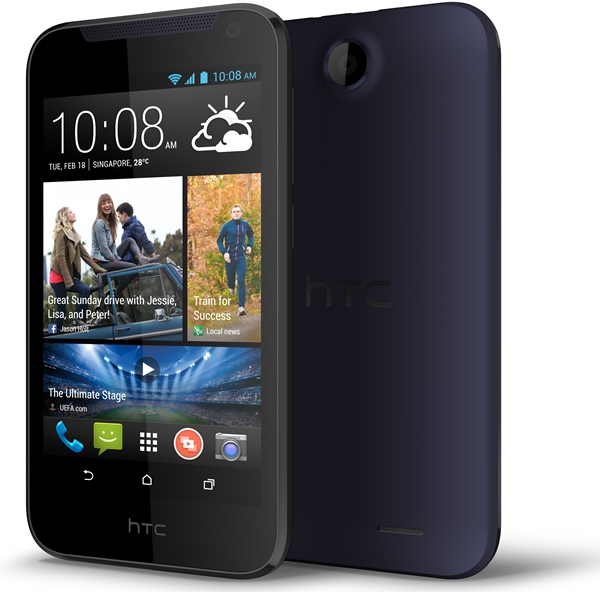 Image source: HTC Singapore