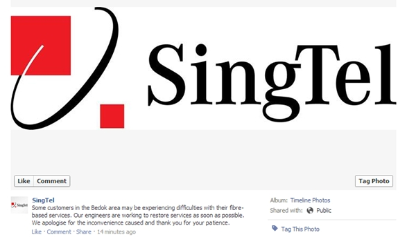 Image source: SingTel Facebook Page
