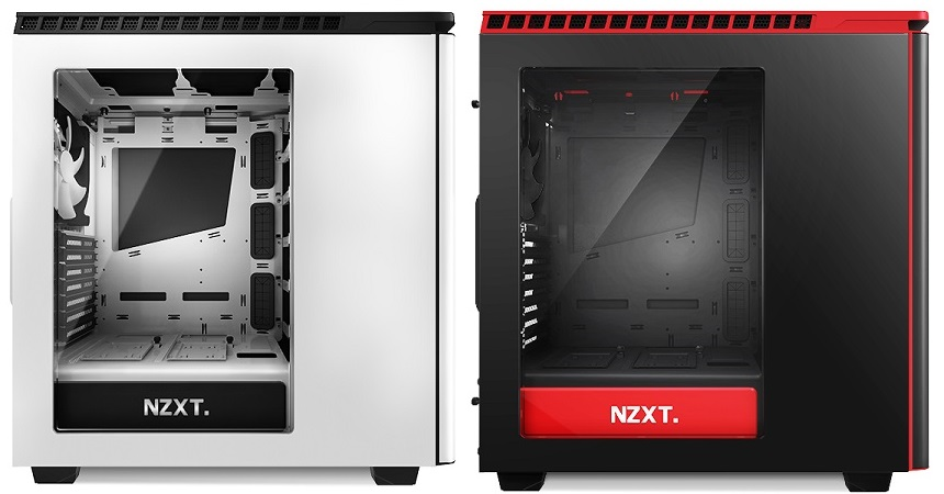 Nzxt H440 Mid Tower Case Now Available In Malaysia