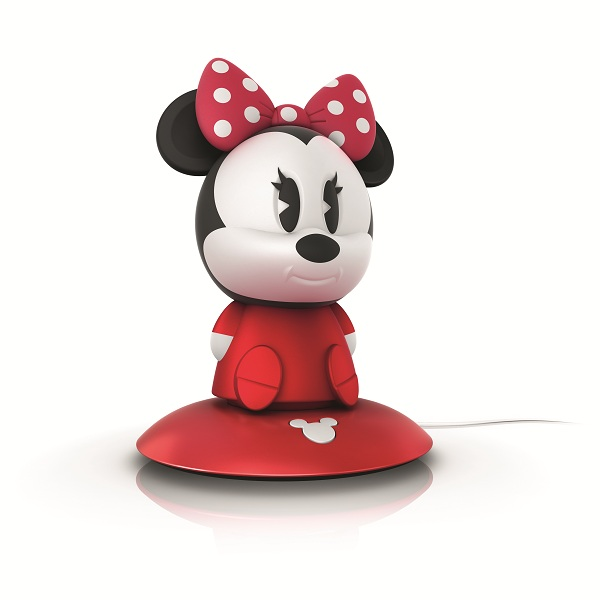 Philips and Disney SoftPals Lamps Offer Comfort to Children at ...