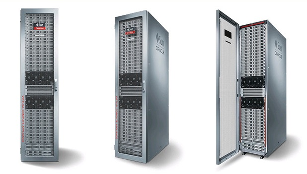 Oracle Virtual Compute Appliance X4-2