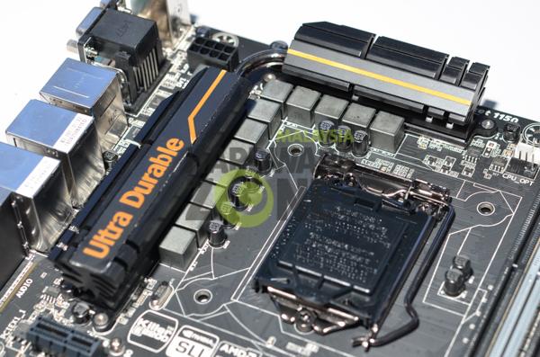 Gigabyte GA-Z97X-UD5H-BK Marvell SATA Controller Driver for Mac