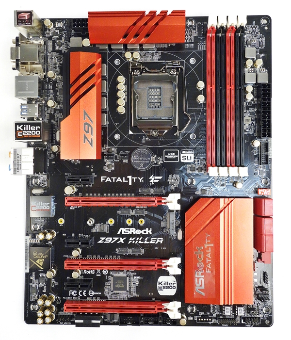 ASRock Fatal1ty Z97 Professional ASMedia USB 3.0 Driver for Windows 7