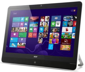 Acer Aspire Z3-600 (J28545)