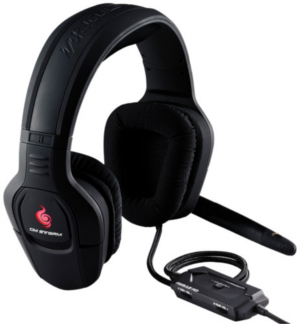 CM Storm Sirus S 5.1 Surround Headset