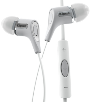 Klipsch Reference Series Earphones R6 & R6i