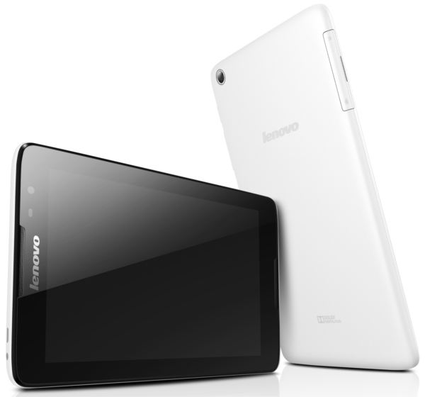 Lenovo Reveals Its New Range of Android Tablets ...
