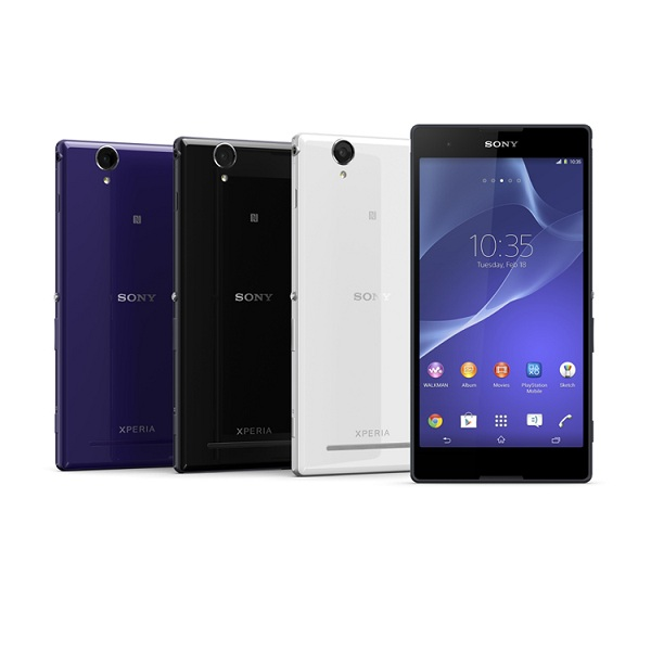 With its 6-inch display and its midrange price point, the new model brings together the best of Sony's imaging and display technologies with groundbreaking design efficiency to produce a stunning Android smartphone.
