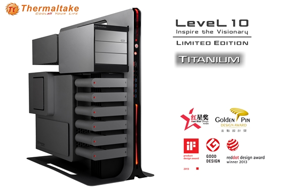 (Image Source: Thermaltake)