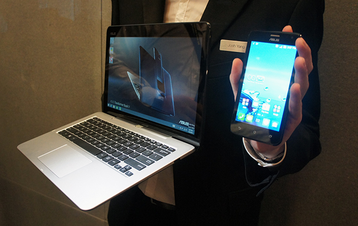 The Transformer Book V looks and sounds promising and could end up as the one device you would ever need.