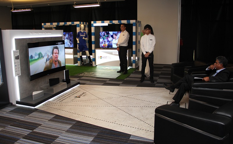 The Era Of Curved 4k Tvs And Why Youll Want One Hardwarezonecomsg