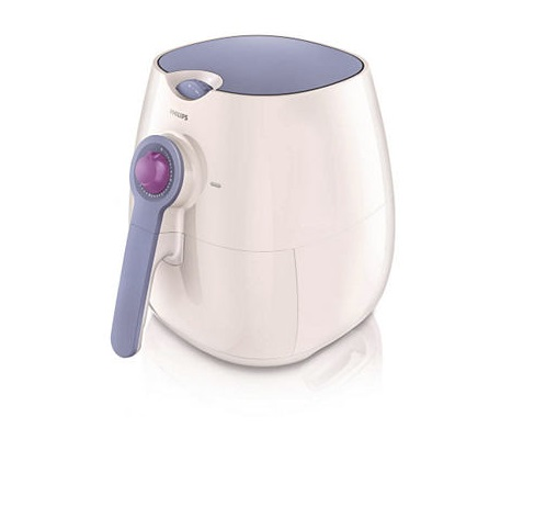 Please don't mistake it with Glados. It's just a 'glammed-up' Airfryer from Philips.