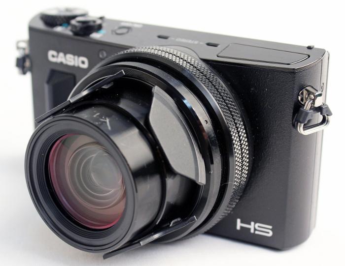 Casio EX-100 Camera Drivers for Mac