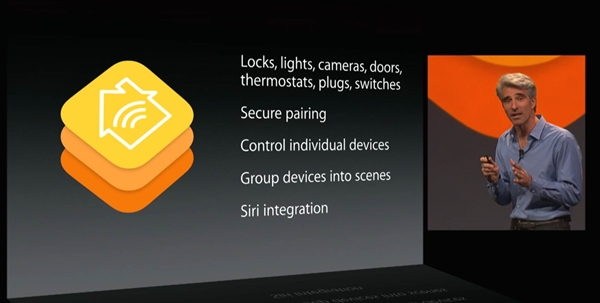 Apple is moving beyond the iPhone and iPad; it is planning to take over your home with the HomeKit.