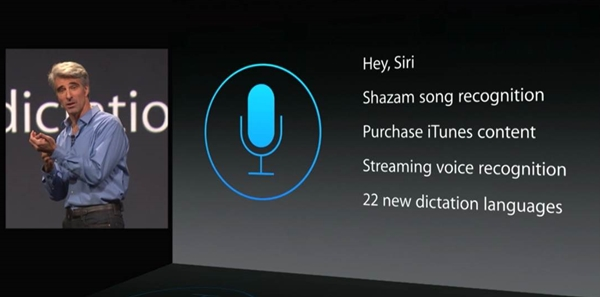 Apple did not forget about Siri; in fact, the digital voice assistant has some new features!