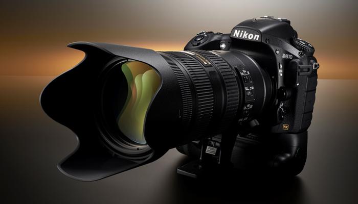 Nikon Announces Launch of the New D810 Full-frame DSLR