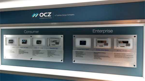 Image source: OCZ Storage Solutions.