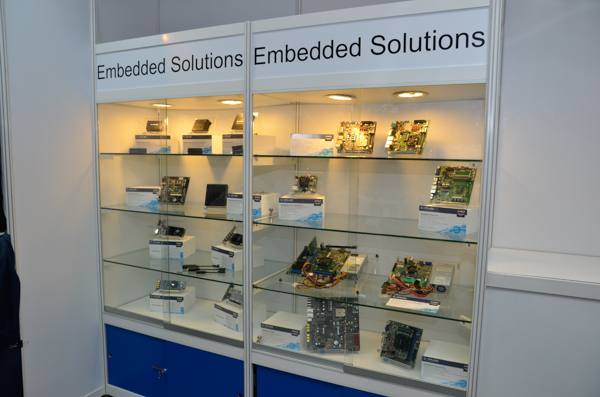 Sapphire has plenty of embedded solutions for businesses this year.