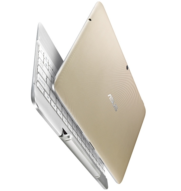 The ASUS Transformer Pad TF303CL supports LTE CAT 4 speeds of up to 150Mbps. <br> Image source: ASUS