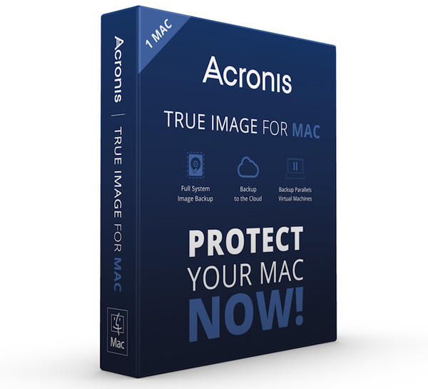 Acronis True Image is now available for Mac with full system image backup and recovery. It will work with Time Machine as well.