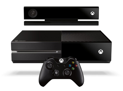You can choose to purchase the Xbox One Kinect bundle at S$739 to play games such as Dance Central