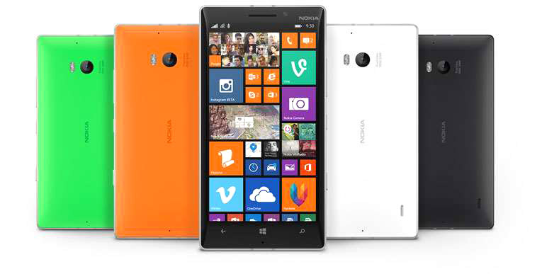 Image result for Nokia Lumia 930