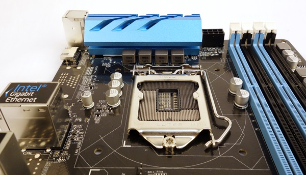 ASRock Z97 Anniversary motherboard – Easy to OC, but