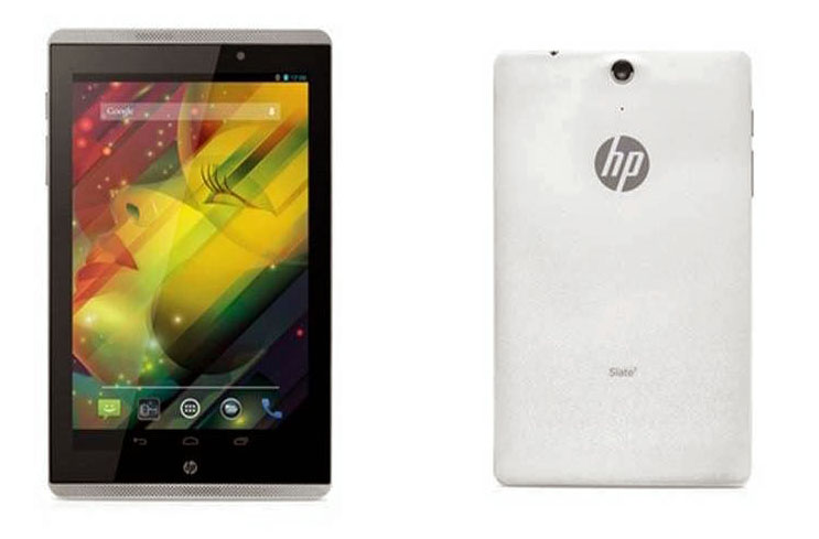 The HP Slate7 Voice Tab Ultra will be the first tablet in Singapore available with Datapass.