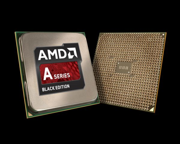 AMD adds three new members to its APU family - HardwareZone