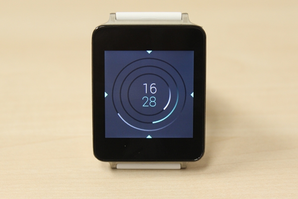 LG G Watch Comes Before July