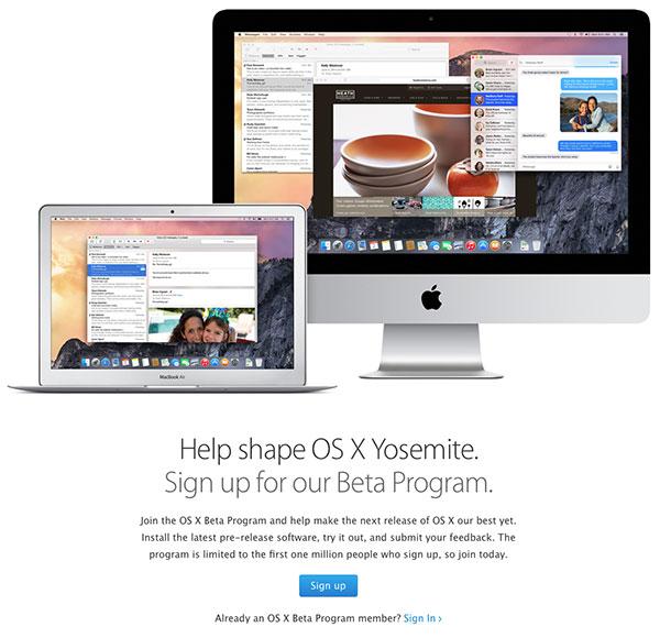 (Screengrab from Apple's website.)