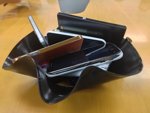 Surrender your phones and place them in a bowl before any important meeting so that you can focus.