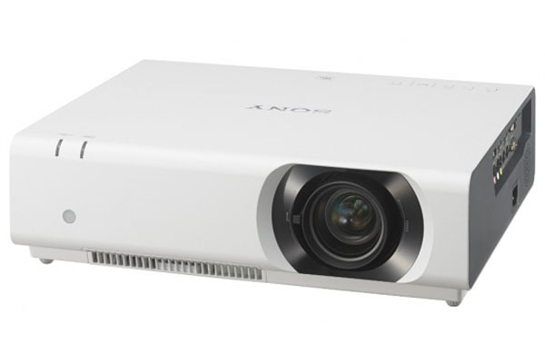 The Sony VPL-CH375 is a 5,000-lumen WUXGA basic installation projector with HDBaseT connectivity.