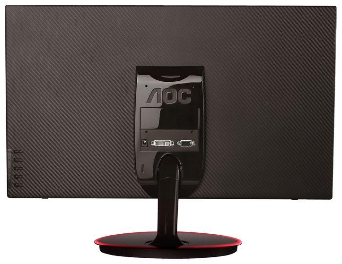 AOC 61-Series Monitor (Back)
